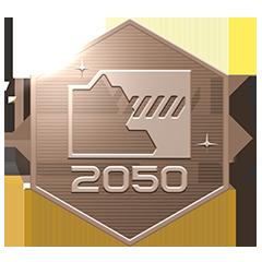 Champion 2050