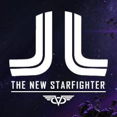 Der neue Sternenkämpfer