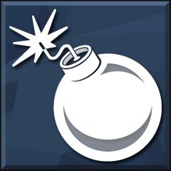 Bombenschütze